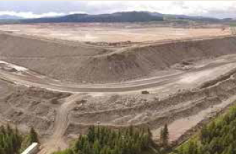 TODAY Mount Polley Tailings Storage Facility